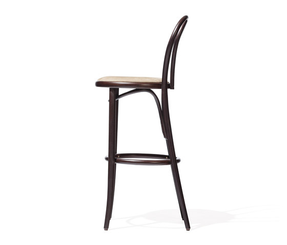 18 Barstool upholstered by TON | Bar stools