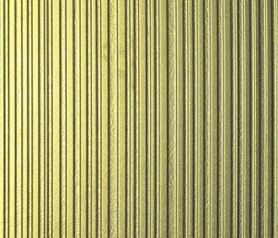 Lines gold matt von ALEA Experience | Keramik Fliesen