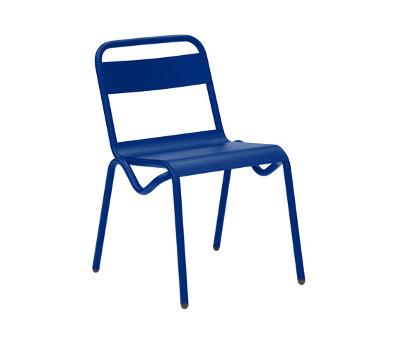 Anglet Stuhl von iSimar | Kantinenstühle