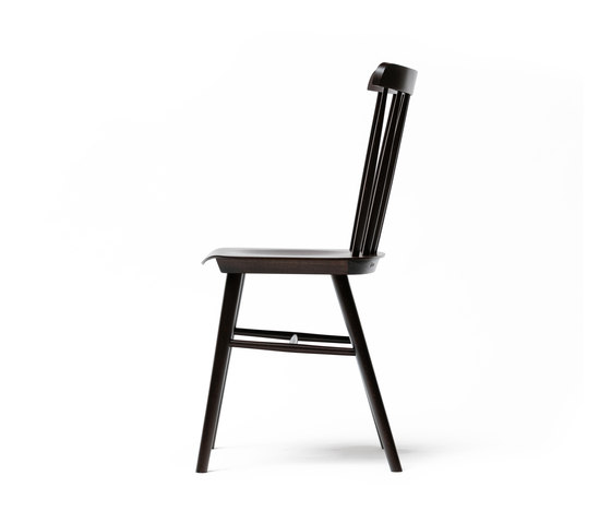 Ironica Chair by TON | Restaurant chairs