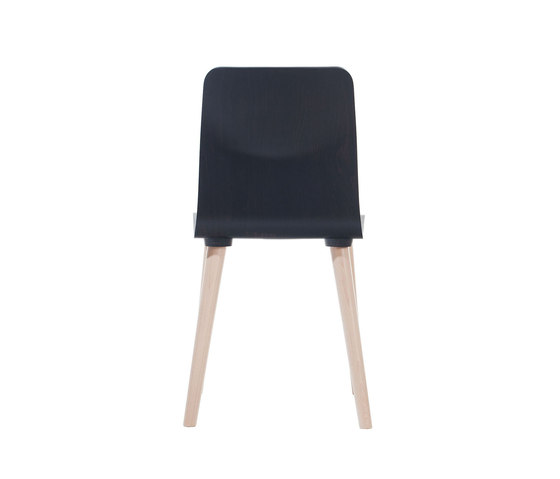 Malmö Chair by TON | Chairs