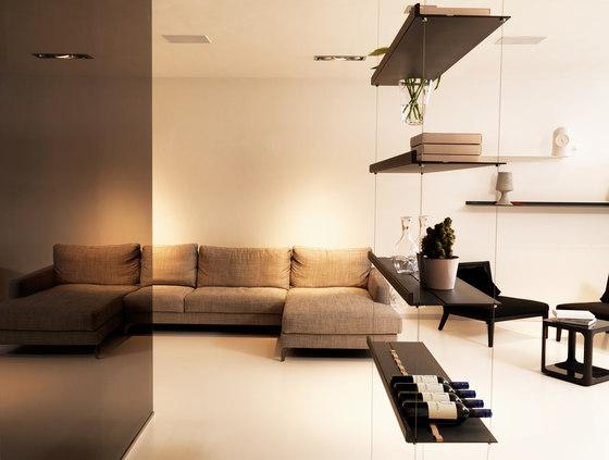 Roomdivider by Strackk | Shelving