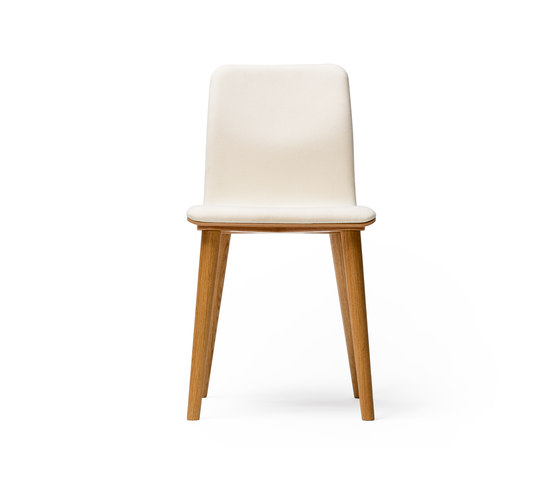 Malmö Chair by TON   Chairs