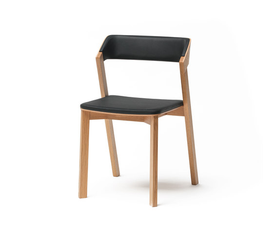 Merano Chair upholstered by TON | Chairs