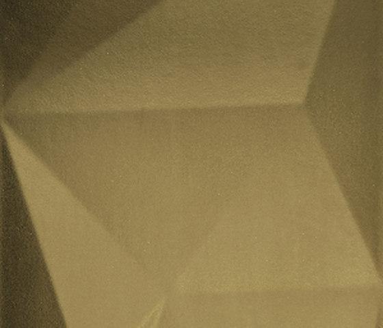 Facetado gold matt von ALEA Experience | Keramik Fliesen