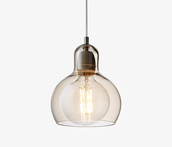 Mega Bulb Pendant SR2 de &TRADITION | Iluminación general