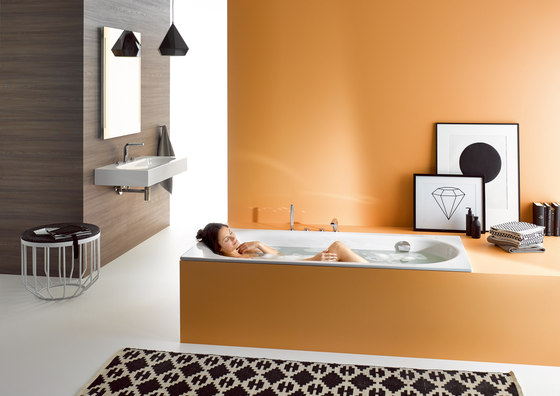 BetteComodo Bath by Bette | Built-in bathtubs