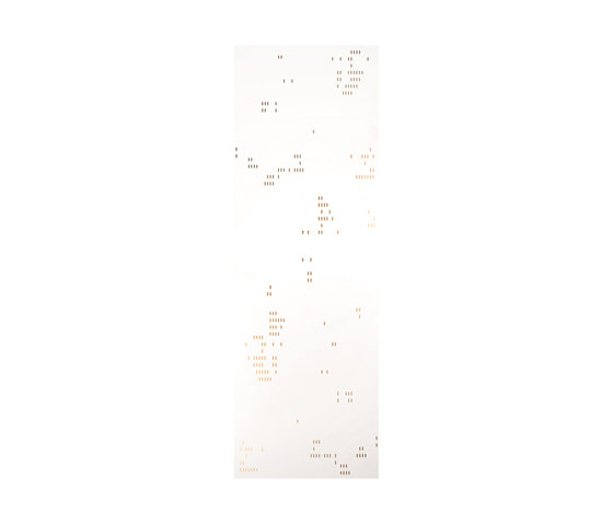 Digital gold matt by ALEA Experience | Ceramic tiles