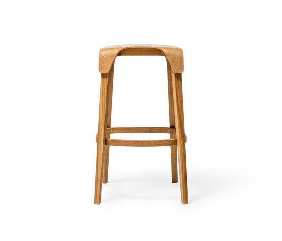 Leaf Barstool by TON | Bar stools