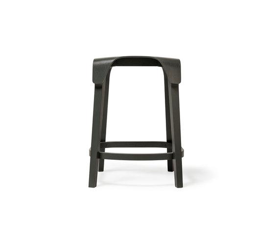 Leaf Barstool by TON   Bar stools