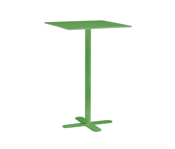 Antibes table by iSimar | Bar tables