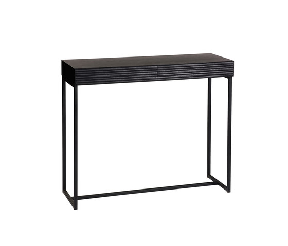 Mira console table de Lambert | Tables consoles