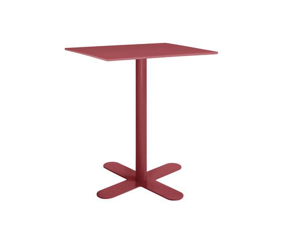Antibes table by iSimar | Dining tables