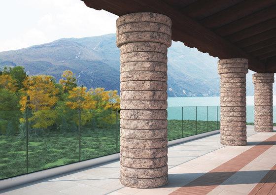 Maxima Angle B-4300 de Metalglas Bonomi | Acristalamiento de balcones