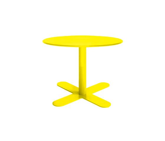 Antibes table di iSimar   Tavolini bassi