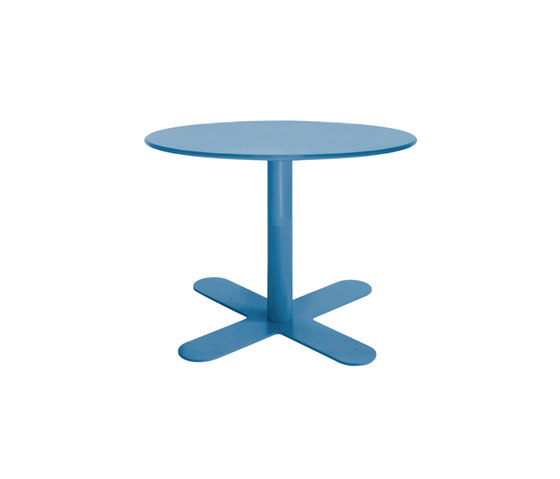 Antibes table di iSimar | Tavolini bassi