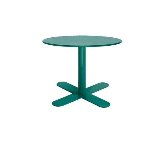 Antibes table de iSimar | Tables basses de jardin