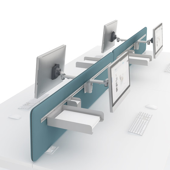 Sonic Panel by MDD | Panel systems
