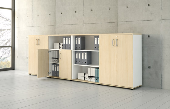 Basic by MDD   Sideboards
