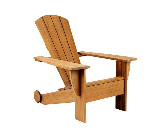 New England NEH85 W sillón de Royal Botania | Sillones