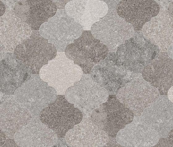 Aston | Provenzal Dinder Multicolor by VIVES Cerámica | Ceramic tiles