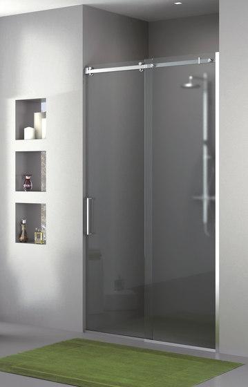 BX-02 di Metalglas Bonomi   Cerniere doccia