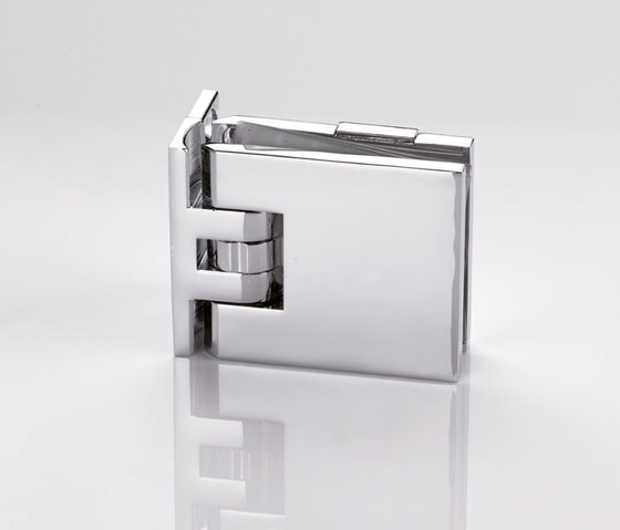 B-301 by Metalglas Bonomi | Shower door fittings