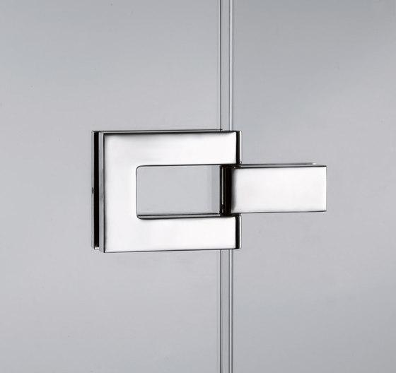L-220 di Metalglas Bonomi | Cerniere doccia