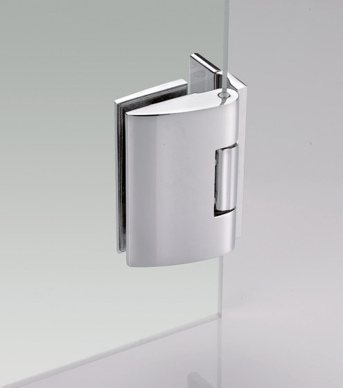 B-201 di Metalglas Bonomi | Cerniere doccia