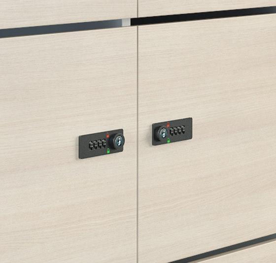 Locker by MDD | Lockers