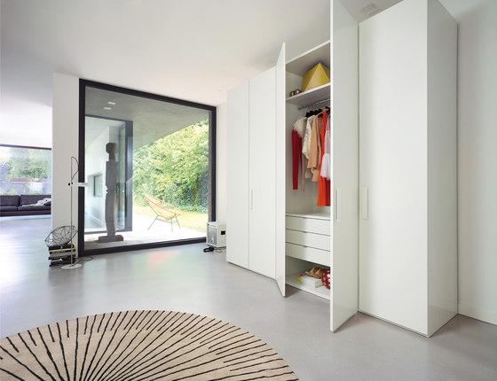 base de interlübke | Sistema de armarios