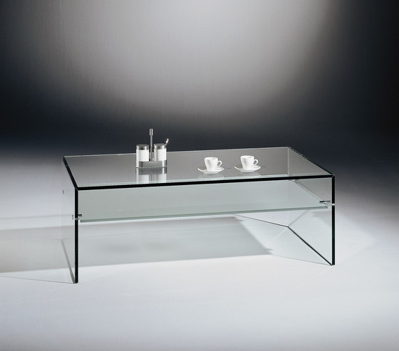 Arcadia 2742 s by Dreieck Design | Coffee tables