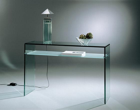 Arcadia 23 s by Dreieck Design | Console tables