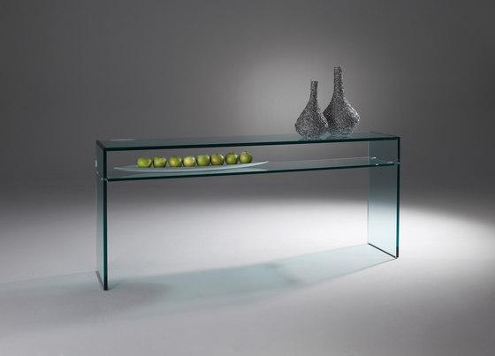 Arcadia by Dreieck Design   Console tables
