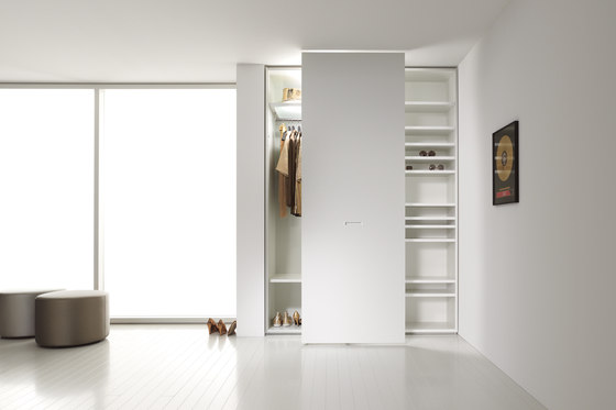collect by interlübke | Built-in cupboards