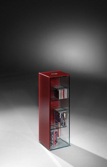 Cube C 100 c by Dreieck Design | Display cabinets