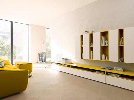 cube play by interlübke | Sideboards