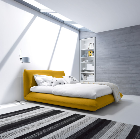 jalis by interlübke | Double beds