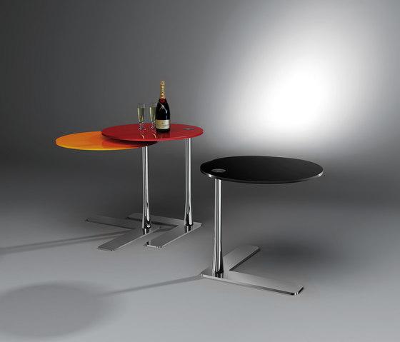 Fado by Dreieck Design | Side tables