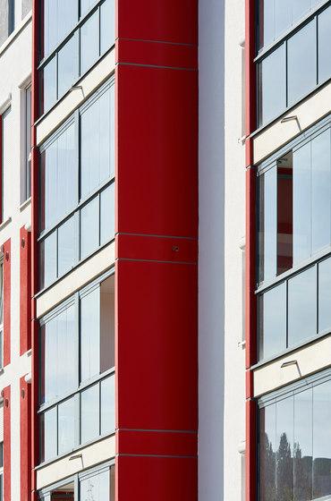 Balcony glasing SL Modular ungedämmt de Solarlux | Sistemas de ventanas