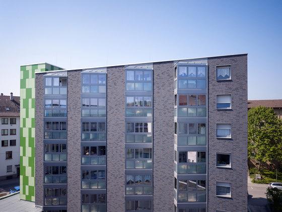 Balcony glasing SL Modular wärmegedämmt de Solarlux | Cerramientos para terrazas / balcones