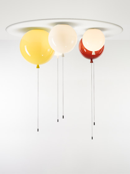 Memory Set PC1002 by Brokis | Ceiling lights