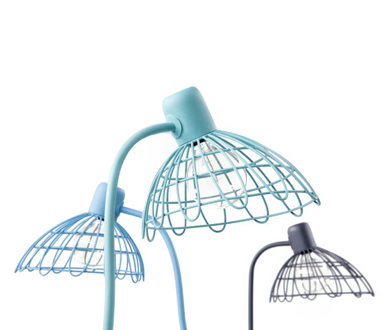 Sketch lamp di JSPR | Lampade piantana