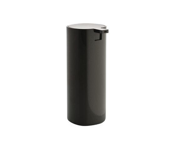 Birillo PL014 DG by Alessi | Soap dispensers