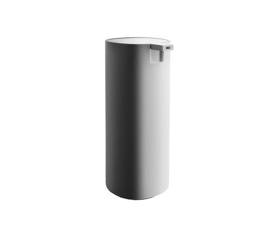 Birillo PL014 W de Alessi | Dosificadores de jabón