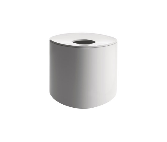 Birillo PL015 W de Alessi | Dispensadores de papel