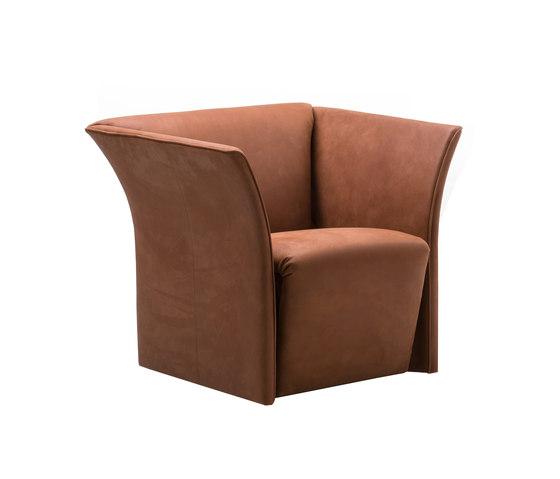magnat sessel von br hl architonic. Black Bedroom Furniture Sets. Home Design Ideas