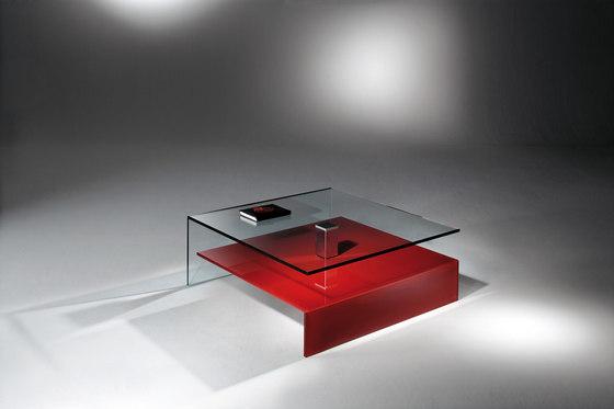 Nuo 95 c di Dreieck Design | Tavolini bassi