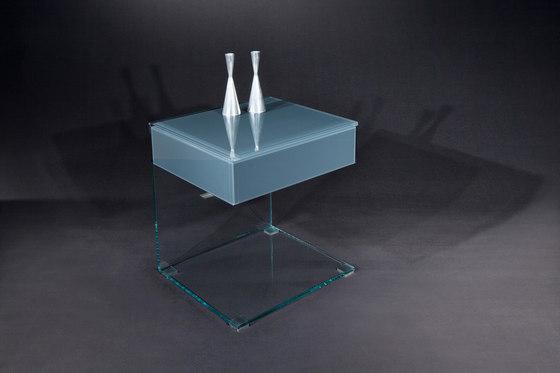 Pure UP OW c de Dreieck Design | Mesillas de noche