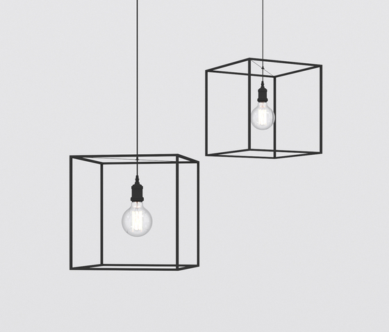 Dice by Seer | Suspended lights